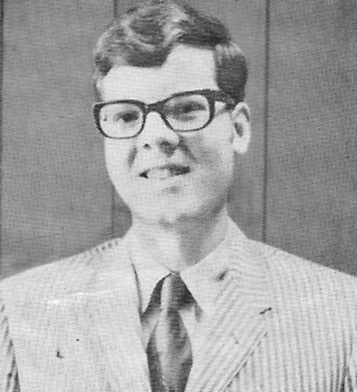 FleetNet America's founder Oren Summer in 1969