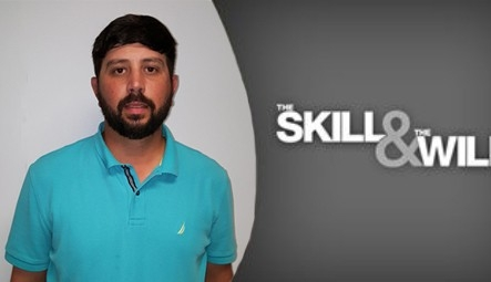 The Skill & The Will